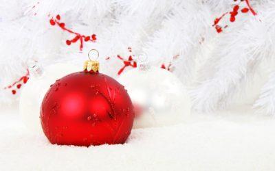 Recevez nos meilleurs voeux en ce jour de Noël