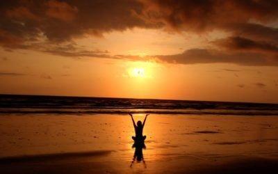 La conscience est la somme de toutes nos pensées et émotions