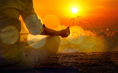 Un monde en éveil grâce au yoga