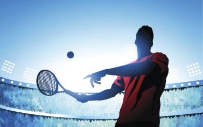 Tennis Lessons for Life